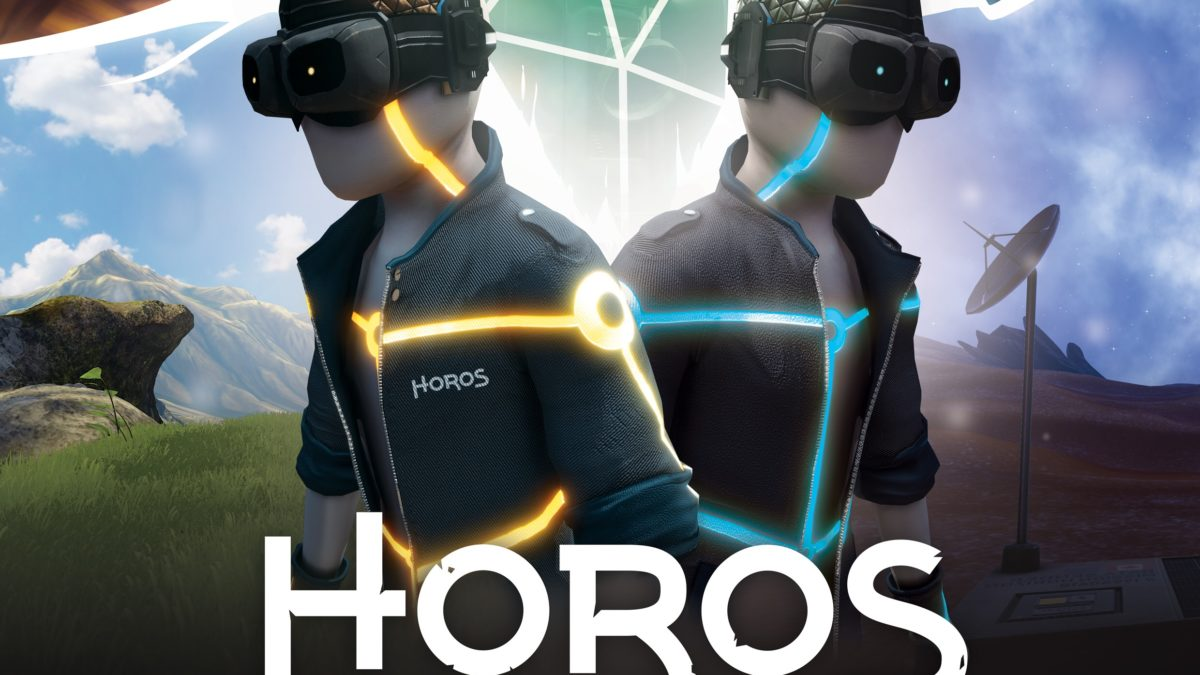 HOROS by Phenomena | Your Chance to Live a VR Experience for Free!