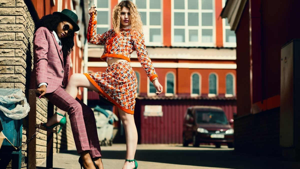 Street Fashion: 10 Tips For Inspiring Standout Style