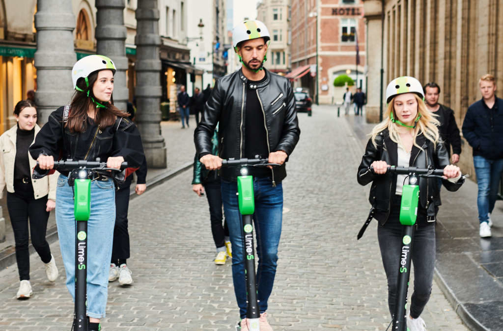 The Bike Sharing System | Everything You Need to Know