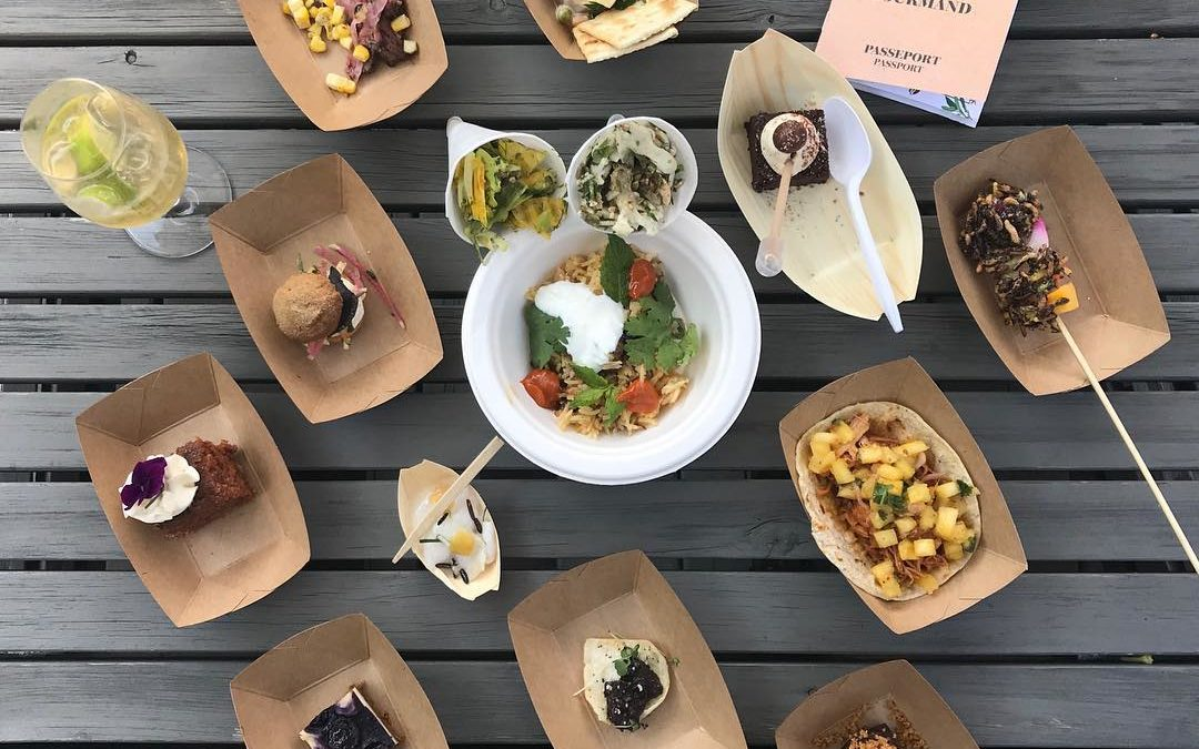 YUL EAT Festival 2019 | Montreal's End-of-Summer Foodie Event Returns