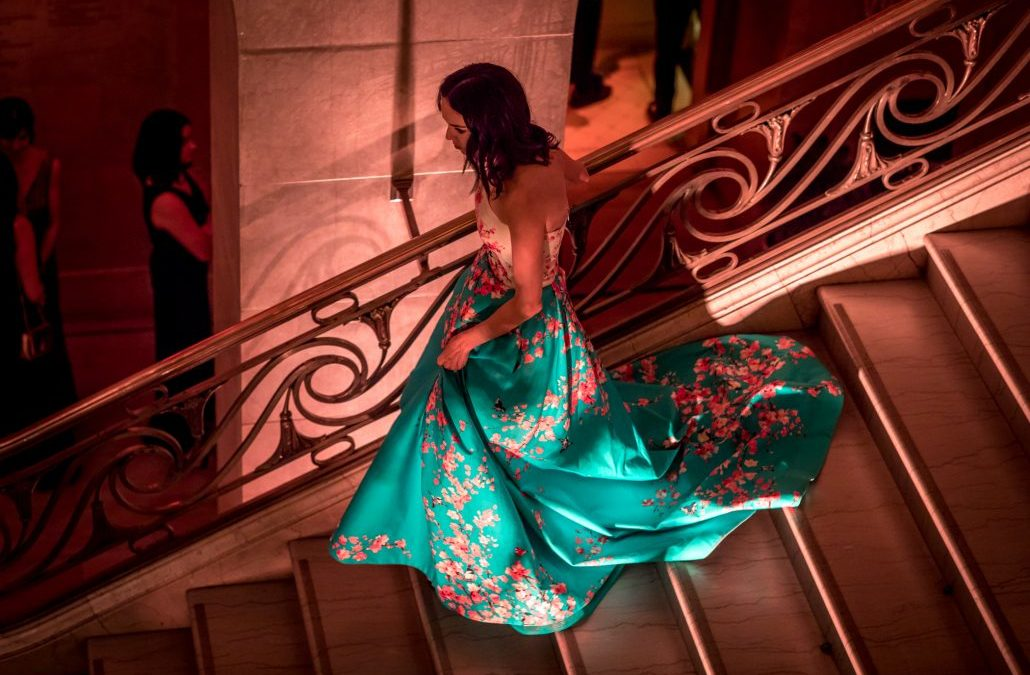 Harmonies | 2019 Museum Ball and After Ball at MMFA