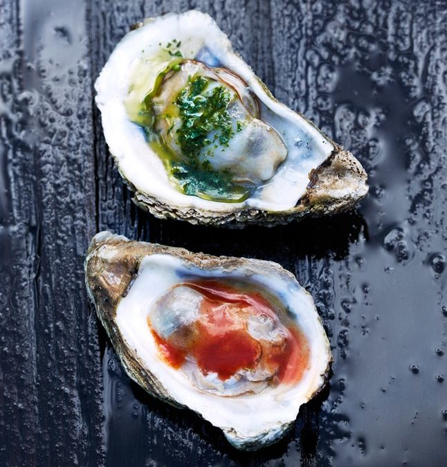 Oystermania Fall 2019 | Montreal's Fall Oyster Festival Returns