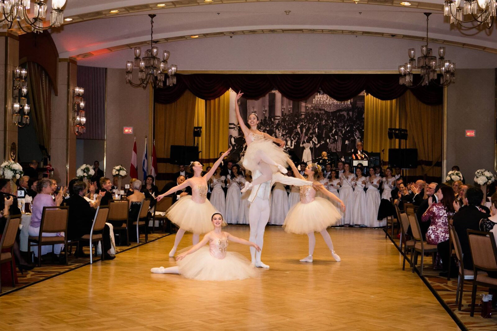 Viennese Ball of Montreal 2019