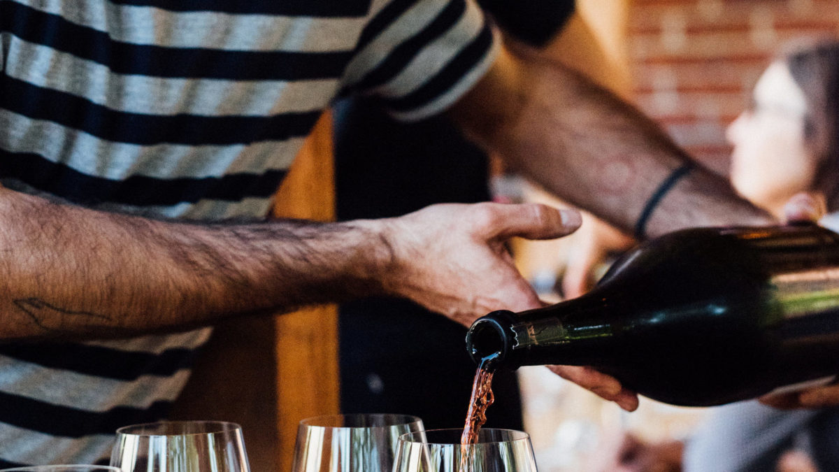 Fall 2019 Tastings | TOP Wine Selections of the Local Fairs